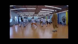 Da Hong Quan er Lu - Master Shi Yan Ti - Shaolin Spain