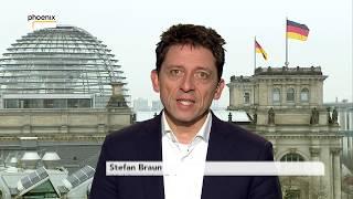 Bon(n)jour Berlin mit Stefan Braun am 22.01.18