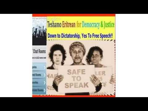 Elsa On HRC/23 Resolution & UN Special Rapporteur on Eritrea