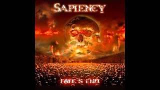 Sapiency - Good Time To Lie