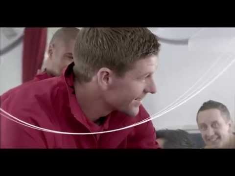 Garuda Indonesia - Official Global Airline Partner of Liverpool FC