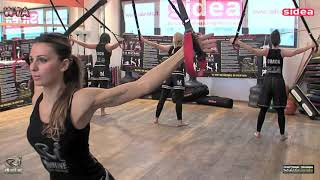 Woman Functional Training - Group Circuit Workout