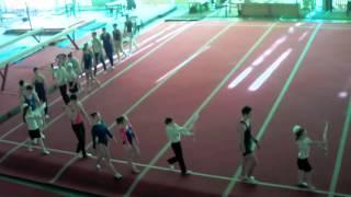 Кировоград чемпионат по спортивной гимнастике 1