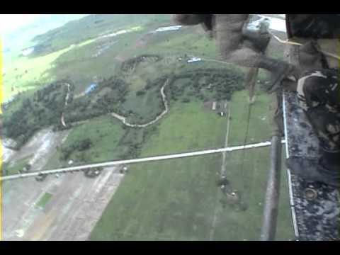 Airborne Jump Philippines