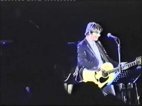 David Bowie - The Bewlay Brothers (live London 2002)