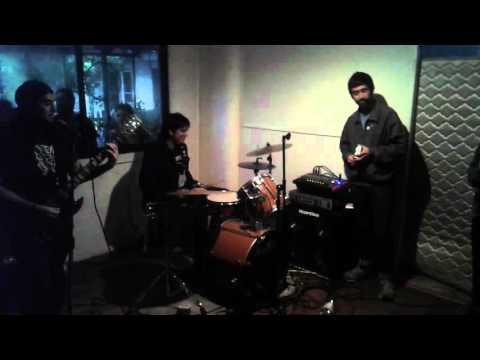 Carnosaurio - Soneto inconcluso 16/04/16 [Pt 1]