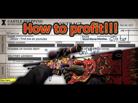 Profitable Oni Taiji Trade Ups - An In-depth Guide.