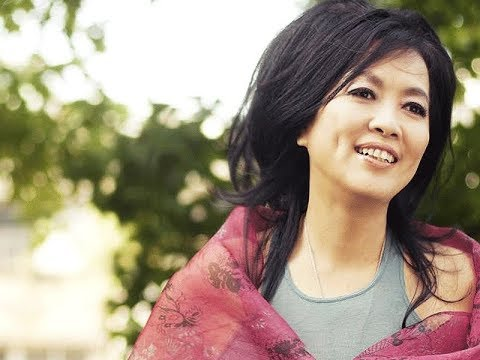 Top 5 Taiwan Female Singer in the 80s