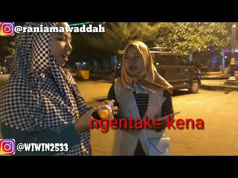 Ngakak!! Kamus bahasa Palembang part 2 !!