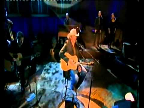 Alan Jackson The Old Rugged Cross YouTube