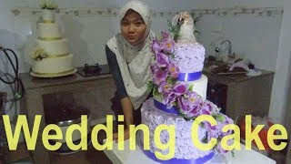 Dummy Wedding Cake | beli dummy wedding cake cek deskripsi