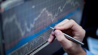 Стратегия без перерисовки для бинарных опционов и для форекс