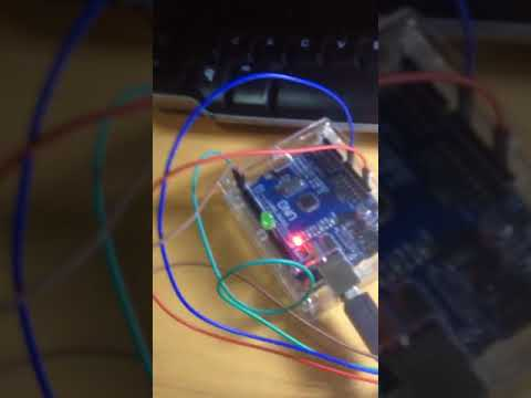 Home Automation via Bluetooth with Android app