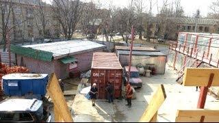 Вместо детского сада -- пивной ресторан. В Москве завершается перемежевание земель(, 2014-04-10T21:54:34.000Z)