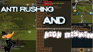 Dustscape | PK MONTAGE #1 | HIGH RISK + ANTI RUSH!