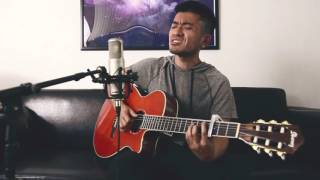 Backstreet Boys - All I Have To Give (Freddy Ruxpin Acoustic Cover)