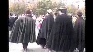 Quattro Cavai Che Trottano   Festival Delle Sagre   Asti 1992