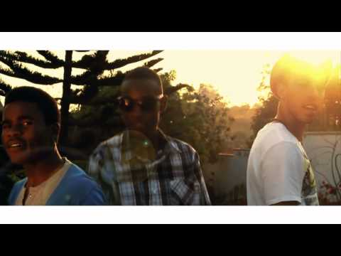 Theo Thomson, Sonye and Kumbu Rhyno - Summer lover official video