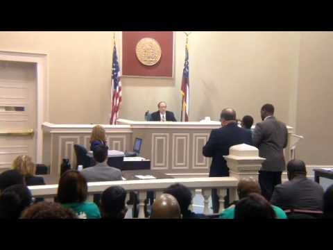 Excerpts From Plea Hearing In Midstate College Killing Case