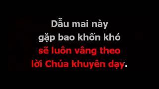 [Karaoke] Hát cho người tôi yêu | Kim Nguyên & Khắc Quang
