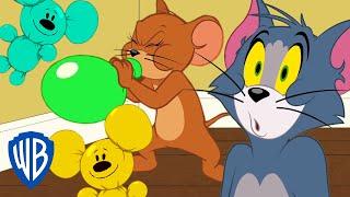 Tom & Jerry | गुब्बारों की जंग | WB Kids