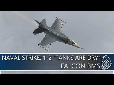 FALCON BMS: NAVAL STRIKE (TASMO) MAVERICKS