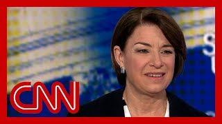 Amy Klobuchar: Foreign policy isn't a game show, these are Taliban terrorists