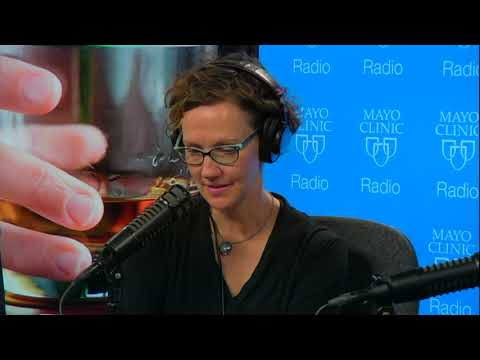 Personalized treatment for alcohol abuse: Mayo Clinic Radio