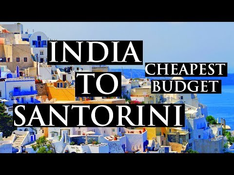 india-to-santorini-|-cheapest-budget-|-full-info-|-lets-travel
