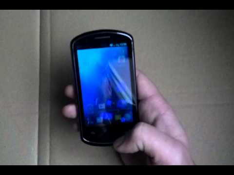 Huawei Ideos X5 U8800 1500MHz Android 4.0.4