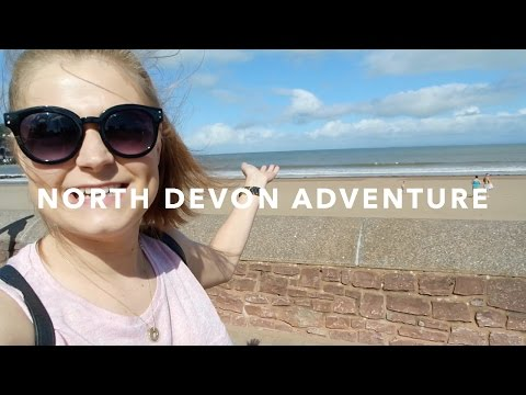 North Devon Adventure