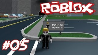 Roblox ▶ retail Tycoon - retail Tycoon - #05 - about dirty - German German