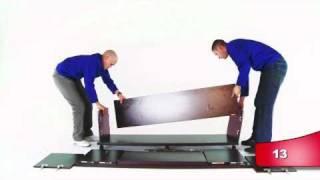 Lula Flatpack Furniture
