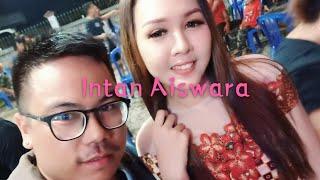 LIVE !!! INTAN AISWARA - MANUK RANGKANG  ( Panenga Raya 6 )