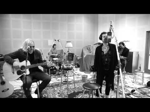 Rival Sons  Long As I Can See the Light  at Juke Joint Studio