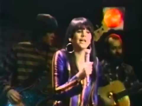 linda ronstadt and the stone ponys - different drum (1967)