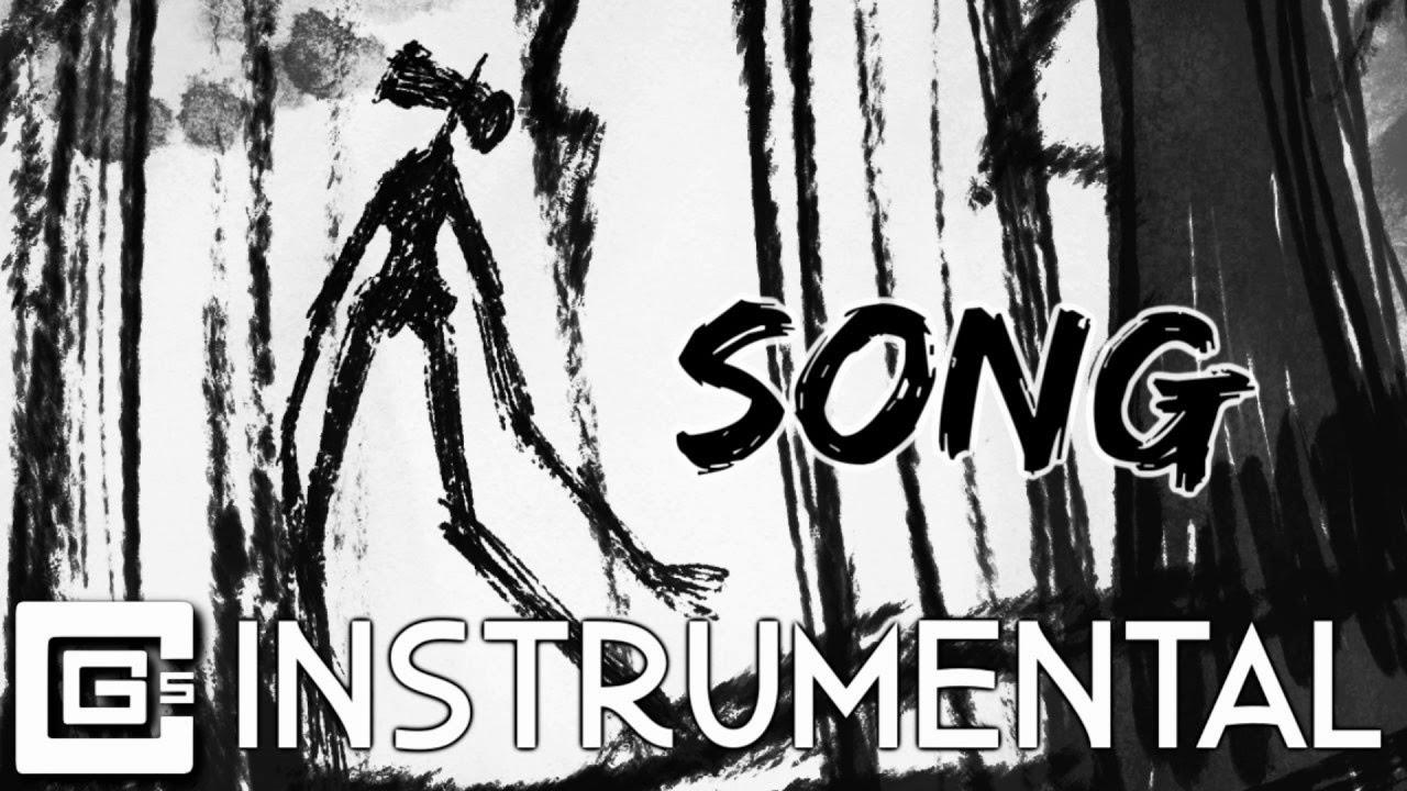 The Legend of Siren Head (original song) [Instrumental]