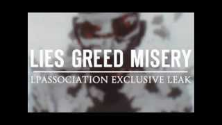 LIES GREED MISERY - Linkin Park [LPAssociation Exclusive Leak + Download]