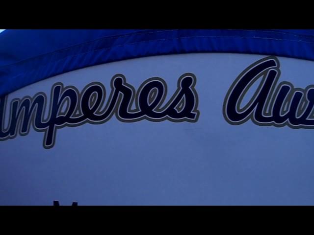 Amperes Aweigh 01/31/17