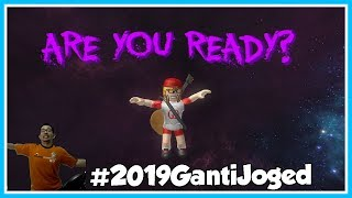 THIS GAME MAKES LU HEALTHY GAESS!! GUARANTEED 100%!! #mancap #2019GantiJoged-ROBLOX INDONESIA