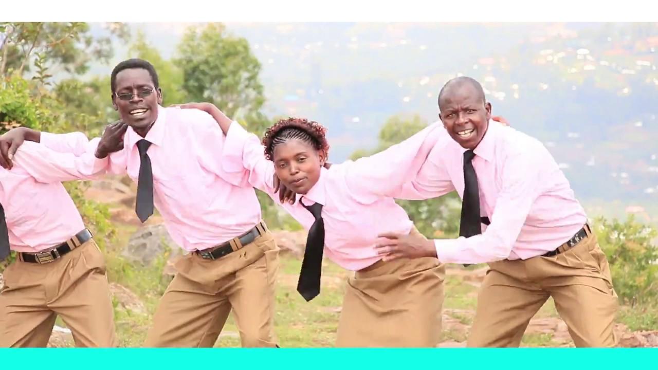 St Chrisantus Mogumo catholic Bwana Alitutendea mambo makuu kisii Kenya new songs - YouTube