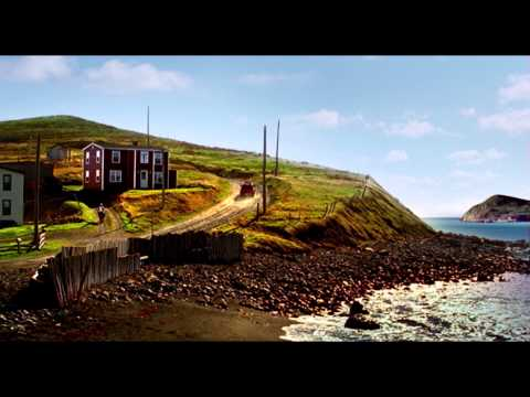 Humpbacks, TV Ad, Newfoundland and Labrador Tourism (HD)