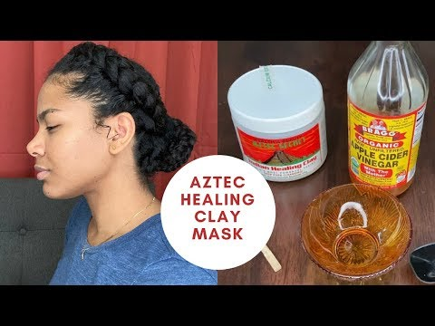 the-best-hair-mask-for-dry-and-itchy-scalp-(quarantine-chill)-(aztec-healing-clay-mask)