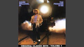 Ballad Of Hank Williams