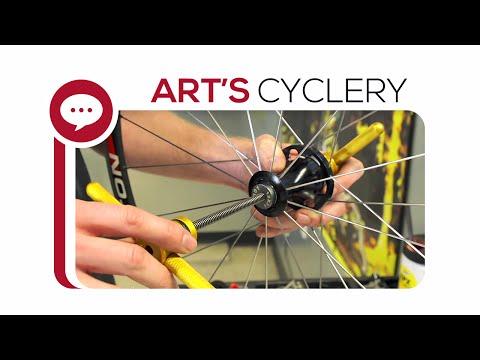 Ask a Mechanic: Cartridge Bearing Wheel Maintenance
