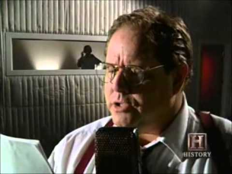 UFO Files- Beyond The War Of The Worlds