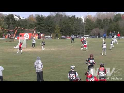 T. Patrick Ryan 2016 Fall Highlights