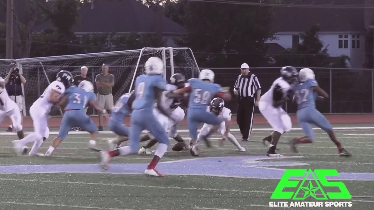 Parkway North visits Parkway West: Who's the Best Parkway Team?