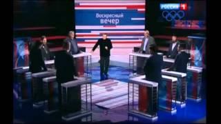 """Павел Святенков: """"Русский народ не имеет никакого внятного статуса"""""""