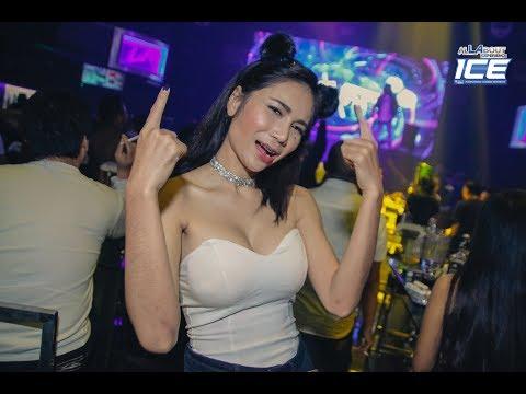 ICE POST BIG BANG At CLUB 360 SURABAYA